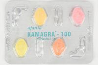 Камагра софт 100 мг