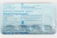Сиалис Софт 20 мг