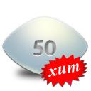 Виагра Софт 50 мг