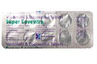Super Lovevitra